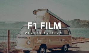 F1 FILM | Deluxe Edition for Mobile and Desktop