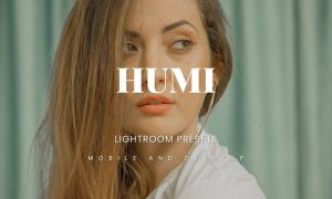 Humi Lightroom Presets Dekstop and Mobile