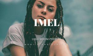 Imel Lightroom Presets Dekstop and Mobile