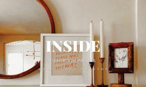 Inside Lightroom Presets Dekstop and Mobile