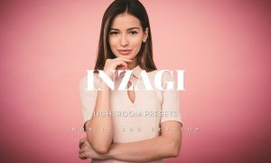 Inzagi Lightroom Presets Dekstop and Mobile