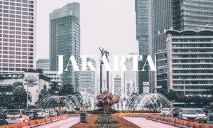 Jakarta Lightroom Presets Dekstop and Mobile
