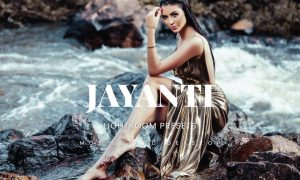 Jayanti Lightroom Presets Dekstop and Mobile