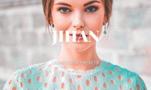 Jihan Lightroom Presets Dekstop and Mobile