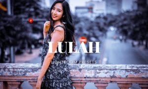 Lulah Lightroom Presets Dekstop and Mobile
