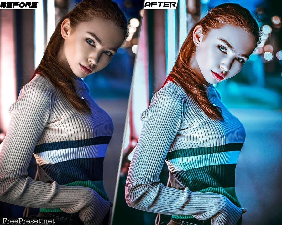 Make Up Filter Photoshop Actions