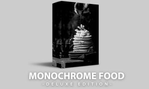 Monochrome Food   Deluxe Edition for Mobile and PC