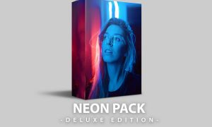 Neon Pack | Deluxe Edition for mobile and desktop