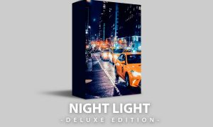 Night Light | Deluxe Edition for mobile and deskto