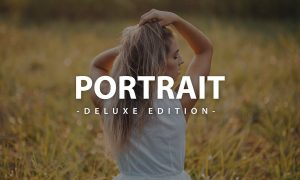 Portrait Pack   Deluxe Edition for Mobile and Pc