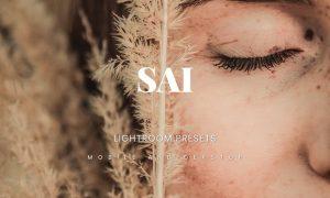 Sai Lightroom Presets Dekstop and Mobile
