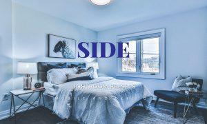 Side Lightroom Presets Dekstop and Mobile