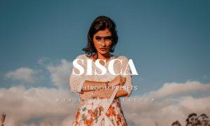 Sisca Lightroom Presets Dekstop and Mobile