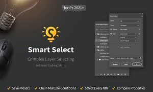 Smart Select - Complex Layer Selecting