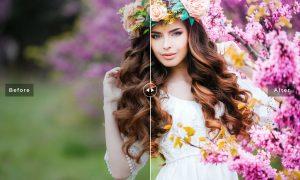 Spring Kiss Pro Lightroom Presets 6209710