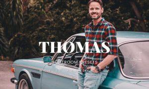 Thomas Lightroom Presets Dekstop and Mobile