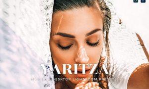 Yaritza Mobile and Desktop Lightroom Presets