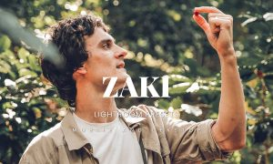 Zaki Lightroom Presets Dekstop and Mobile