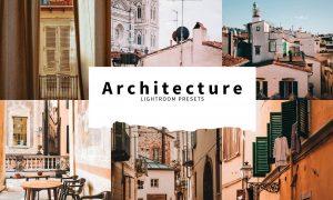 10 Architecture Lightroom Presets 6076169