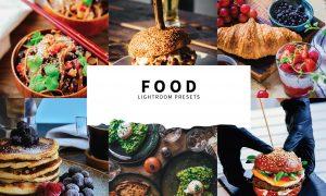 10 Food Lightroom Presets 5808539