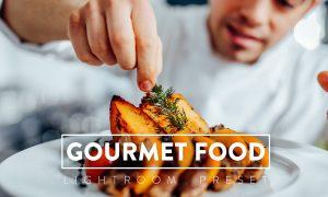 10 Gourmet Food Lightroom Preset 6273685