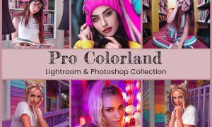 10 Pro Colorland Photo Editing 6248561