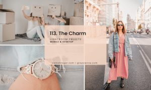 113. The Charm 6270382