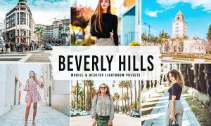 Beverly Hills Mobile & Desktop Presets V2