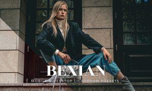 Bexian Mobile and Desktop Lightroom Presets