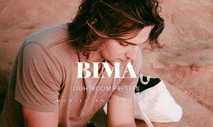 Bima Lightroom Presets Dekstop and Mobile