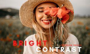 Bright Mobile Lightroom Presets 6219332