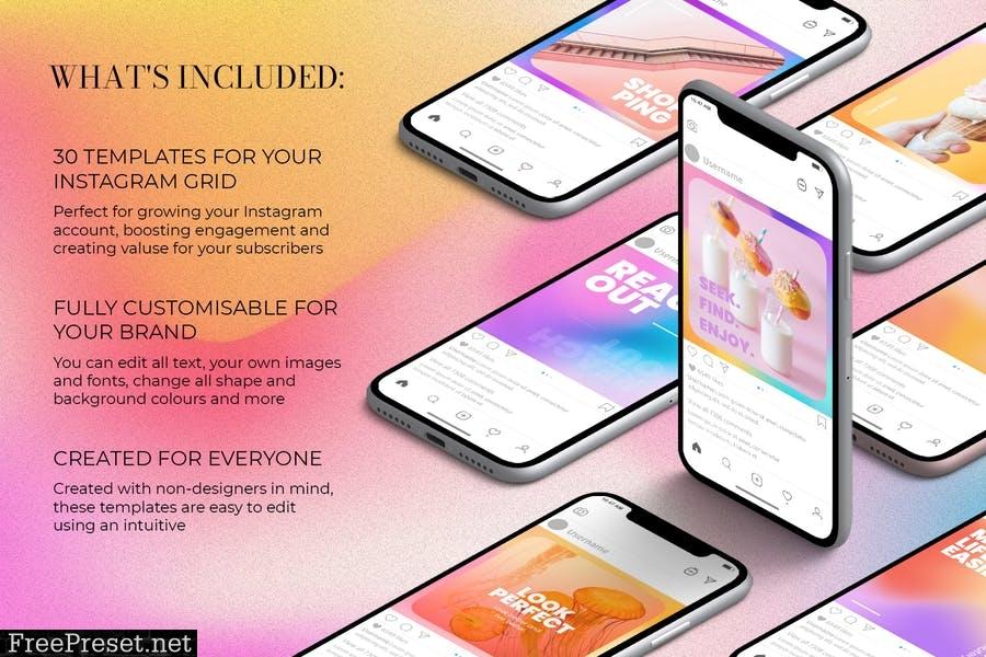 Color Instagram Store ZU7MD7E