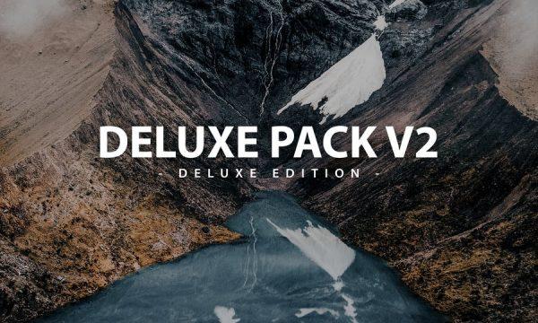 Deluxe Pack V2 | For mobile and Desktop