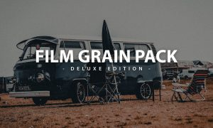 Film Grain Pack   Deluxe Edition for Mobile and PC