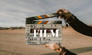 Film Lightroom Presets Dekstop and Mobile