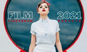Film Presets Bundle For Lightroom 6244986