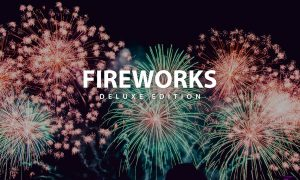 Fireworks Deluxe Edition | for Mobile and Desktop