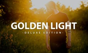 Golden Light | Deluxe Edition for Mobile and PC