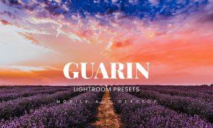 Guarin Lightroom Presets Dekstop and Mobile