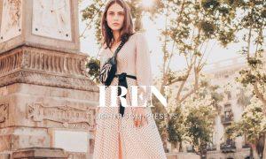 Iren Lightroom Presets Dekstop and Mobile