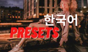 Korean Style Presets For Lightroom 6231883