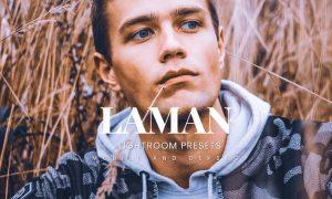 Laman Lightroom Presets Dekstop and Mobile