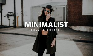 Minimalist Pack | Deluxe Edition for Mobile and PC