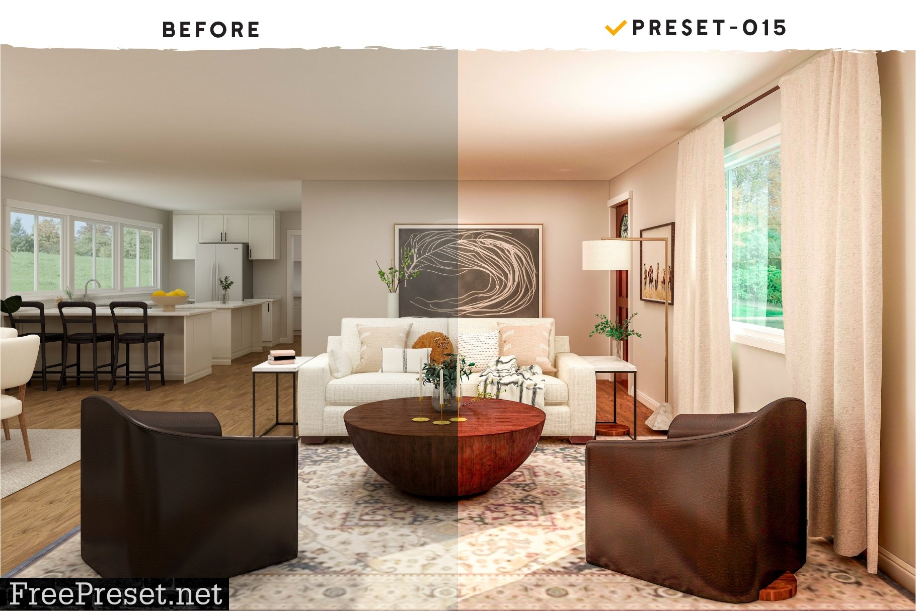 Room Decor Presets & Actions 6225933