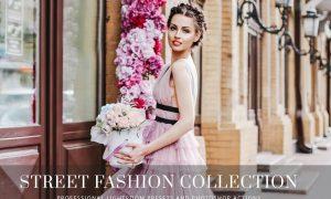 Street Fashion Lightroom Presets 6141453
