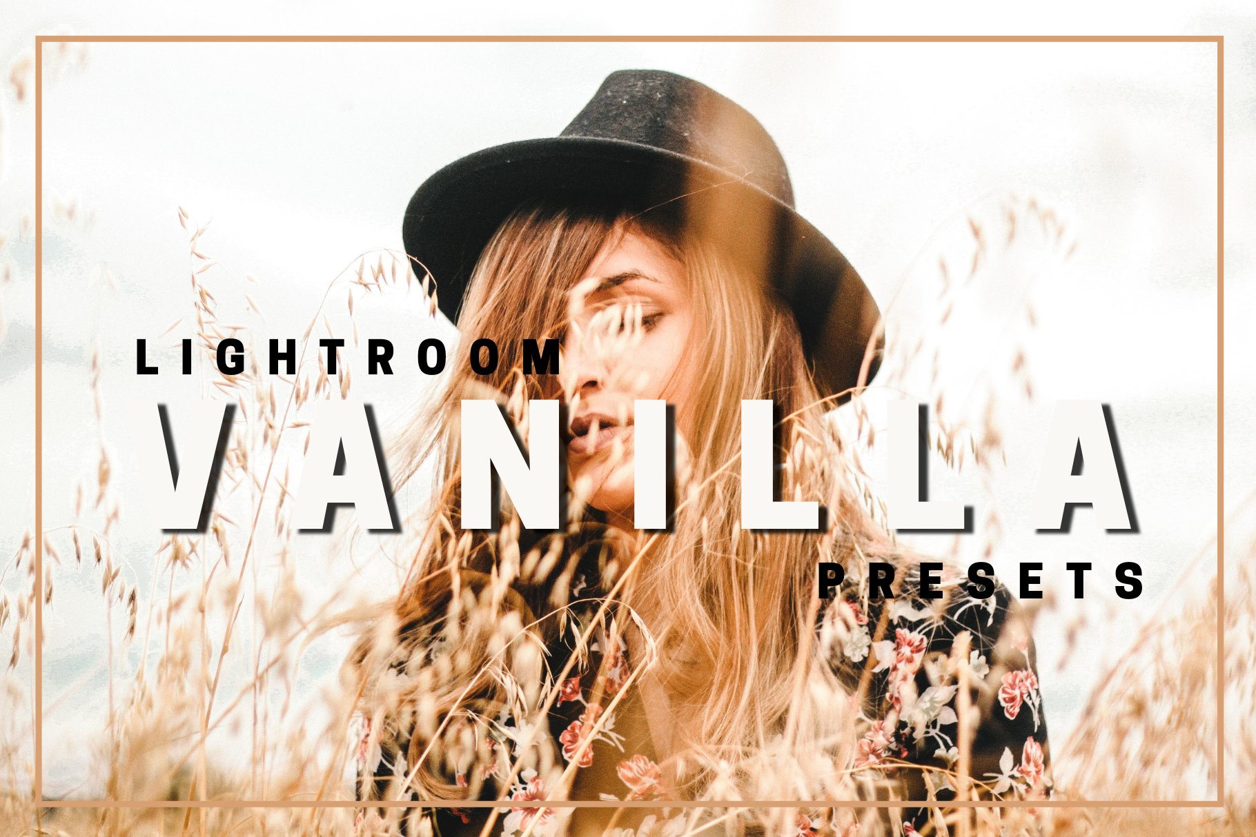 Vanilla Lightroom Presets Collection 6246410