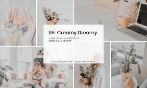 116. Creamy Dreamy 6271754