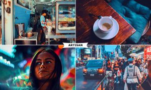 Artisan Photoshop Action 26944265