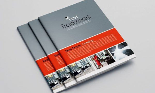 Business Catalogue Brochure 16 Pages 5059813