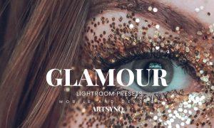 Glamour Lightroom Presets Dekstop and Mobile